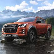 Why you should consider 2021 Isuzu D-Max(opinion)