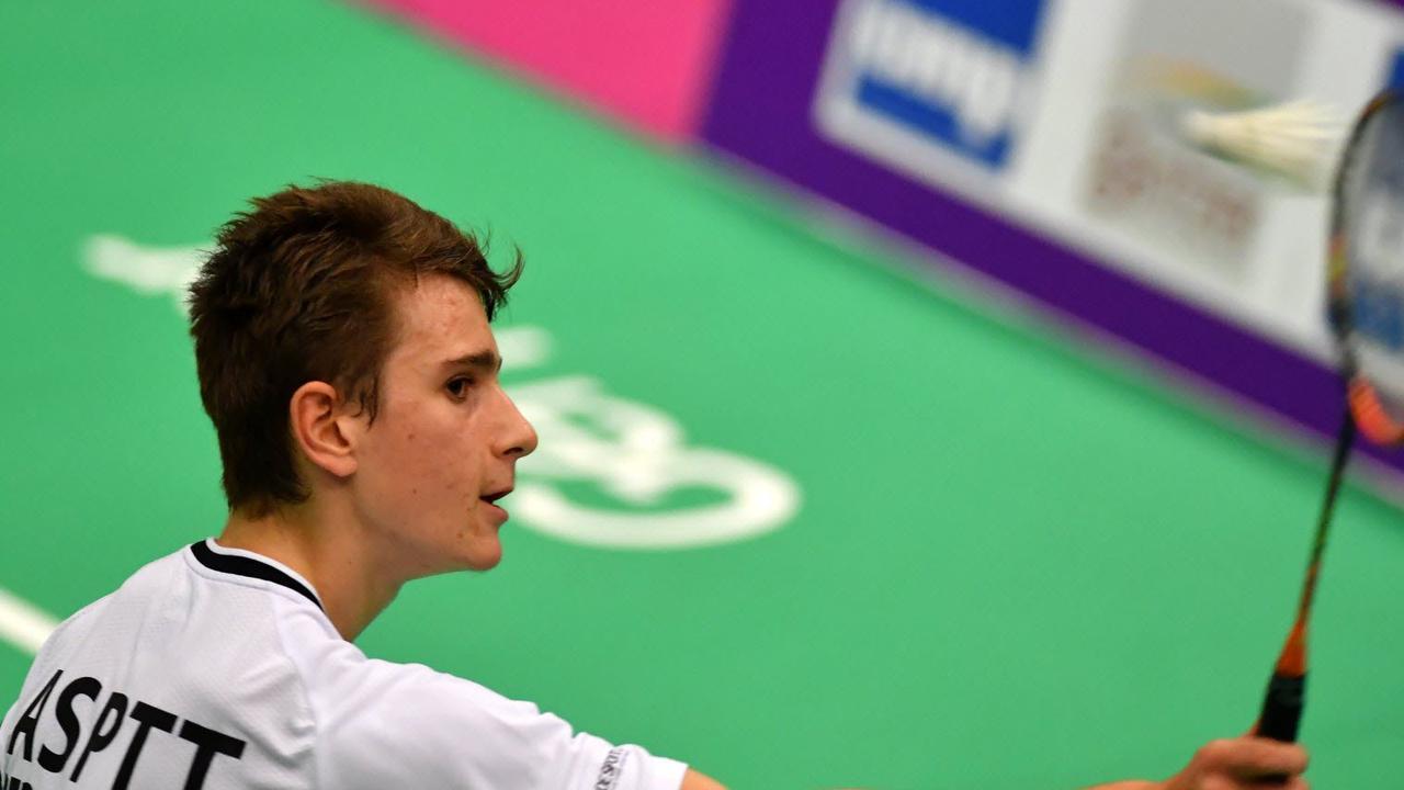 Badminton/Interclubs nationaux. C'est enfin la reprise!