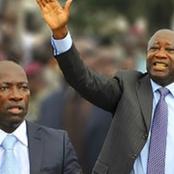 """Un militant FPI à Blé Goudé : ''c'est le maillot Gbagbo que tu portes qui te donne de l'importance"""""""
