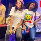 Come to University of Jos, where Nigeria's most beautiful and endowed ladies study(pictures)