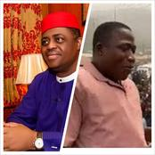 FFK Speaks on how About 40 DSS operatives Attempted To Arrest Sunday Igboho