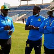 Sundowns Coach Predicts Orlando Pirates Starting Lineup Ahead of Thursday's Game