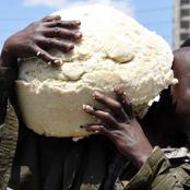 Big Blow To Ugali Lovers As Government Sets Strict Measures.