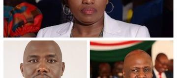 Top Most Educated Senators In kenya 2020