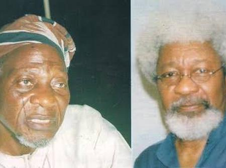 Cultism: meet the old Pastor and Emeritus Professor who co-founded the first Cult group in Nigeria