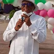 Législatives/Gd-Bassam : Ezaley Philippe appelle à l'unité et à la réconciliation pour Bassam