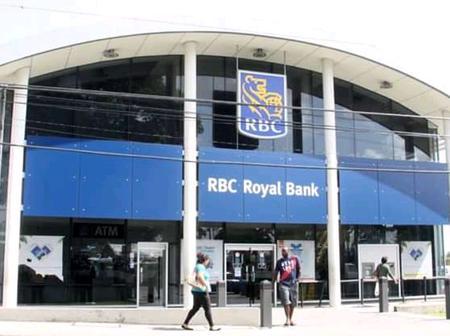 RBC's Arima Branc Broken Into, Newsday Reports