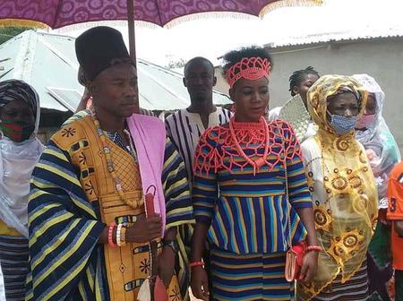 U/W: New Chief Enskinned in Upper West Region