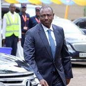Inside frustrated DP Ruto's tough options as Uhuru swings into action
