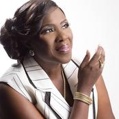 Remember Olu Jacobs wife? See how beautiful she still looks.
