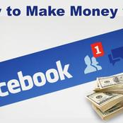 Generate A Lot More Cash With Facebook This Way.