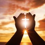10 Powerful Prayer Points For Breakthrough