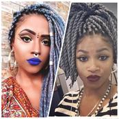 Checkout the new Brazilian wool hairstyles 2021