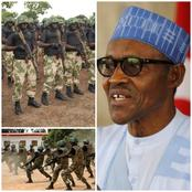 An Open Letter To President Buhari Concerning The Shoot-On-Sight Order Given To The Military