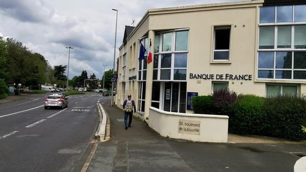 Les bonnes nouvelles économiques de la Banque de France