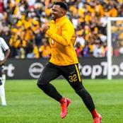 Will Itumeleng Khune's Relationship With Kaizer Chiefs Come To An End?