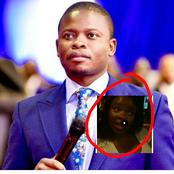 WATCH VIDEO: Lady Confess She Has Been Telling The HAWKS Lies About Prophet Bushiri. Mzansi Reacts!