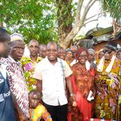 Rhdp-législatives 2021 : Pr. N'guessan Edouard frappe un grand coup à Buyo