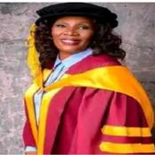 Female professor beats 6 Candidates to become FUTO Vice Chancellor