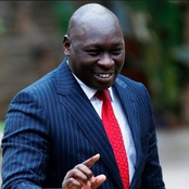 Joshua Kutuny Hits on Ruto Over Gov't Failures as he Delivers Sad News to His Camp & Jubilee Rebels