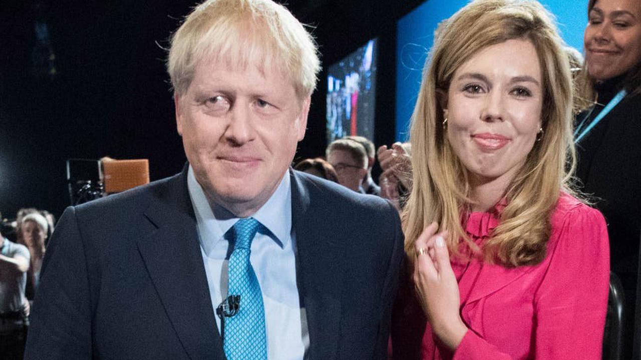 Boris Johnson admits he 'changes lots of nappies' and 'absolutely loves' being a dad