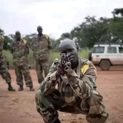 Centrafrique : 44 rebelles tués par l'armée
