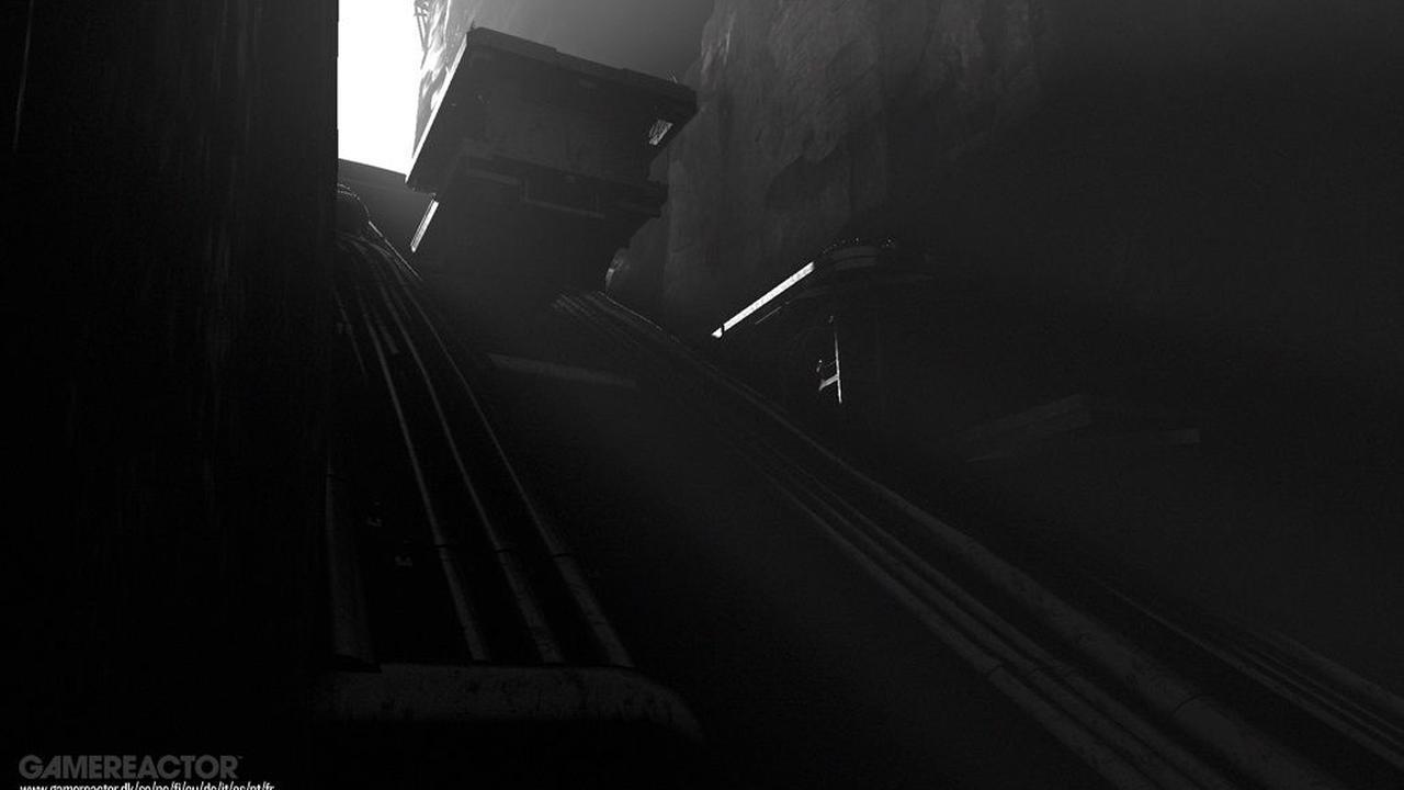 Le prochain jeu de Play Dead (Limbo) se passera à l'autre bout de l'univers