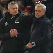 Jose Mourinho Says This Manchester United Star Should Have Been Sent Off For Bad Play
