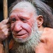 The Ancient People Who Lived On Earth Before Us (See Photos)