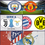 The biggest football games coming up this weekend in Europe
