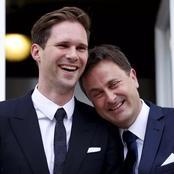 Ouvertement Homosexuel, ce premier ministre  européen s'assume pleinement