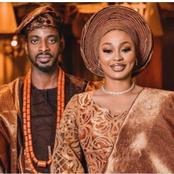 Nigerian Celebrity Weddings That Crashed Because of Cheating