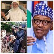 Today's Headlines: 27 Abducted Kagara School Boys Regains Freedom, PDP Slams Muhammadu Buhari