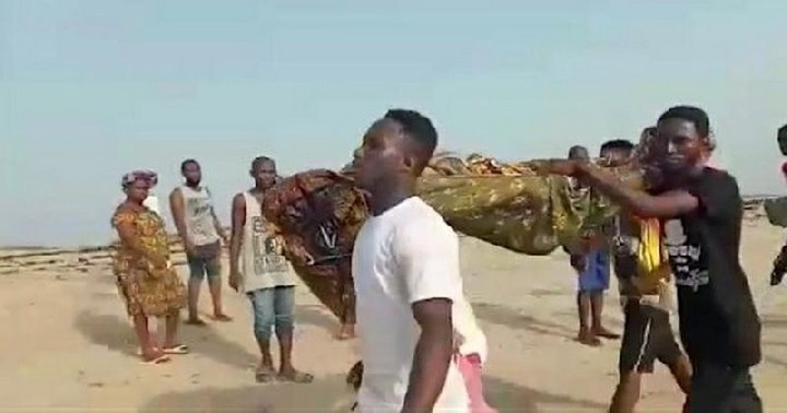 ef3db39db1cf4ba6ba661d36ca0683a3?quality=uhq&resize=720 - Victims Of The Children Who Drowned In The Apam Sea Identified; Family Gathers To Mourn Christopher