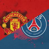 Paris Saint Germain could announce the signing of €25million Man United star player in summer.
