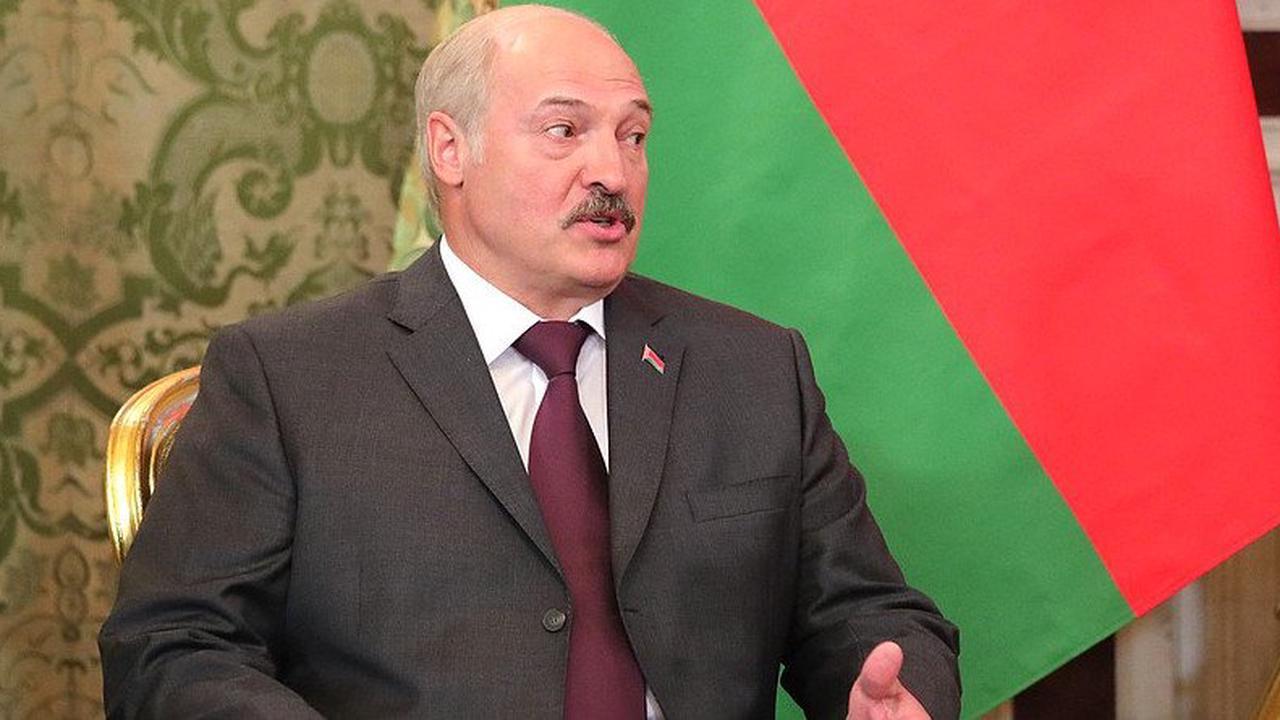 Belarus: Lukashenka Signs Contingency Decree On Presidential Powers