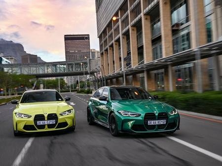 The German Twins Are Now In SA| Here's What's New
