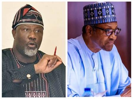 Buhari Is Going To UK For Treatment, When Is UK PM Coming To Nigeria For Treatment? - Dino Melaye