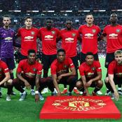 Opinion: Man Utd Will Avenge Their Previous 2-1 Defeat in The UCL If They Use This Line Up Tomorrow.
