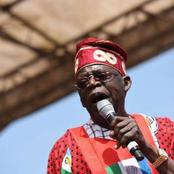 Tinubu  Warns Youths Over Violence And Destruction Of Government Properties