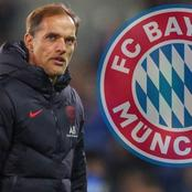 Bayern Munich on the search for a new manager as European dream crushed by PSG