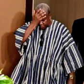 2020 Elections: John Mahama Has Been Very Inconsistent On These Matters. Can It Cause His Defeat?