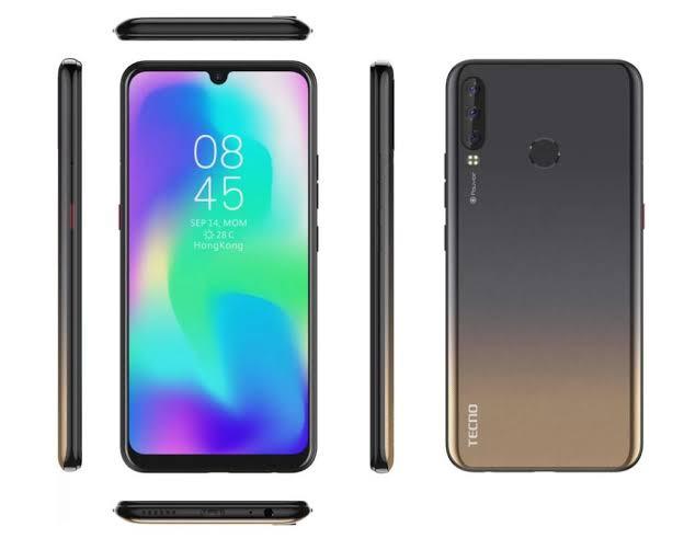 best tecno smartphone