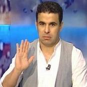 (رأي) خالد الغندور.. أين أنتي يا حُمرة الخجل؟