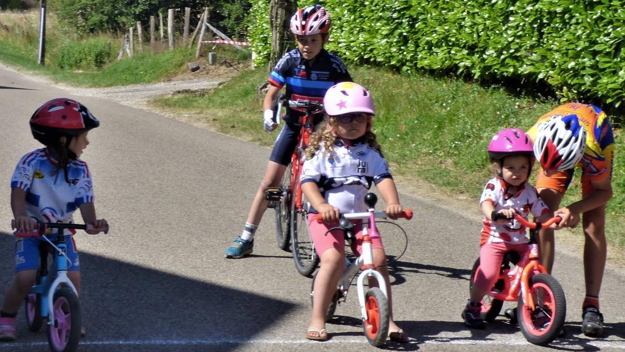 Le baby vélo du Guidon reprend ses activités