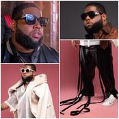 Dblack's New Look Will Get Him The Publicity His Music Never Gave Him-Fans On Dblack's New Picture