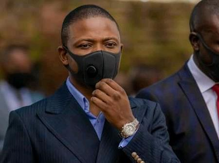 Prophet Bushiri and his wife stand trial in Malawi court over alleged fraud and money laundering