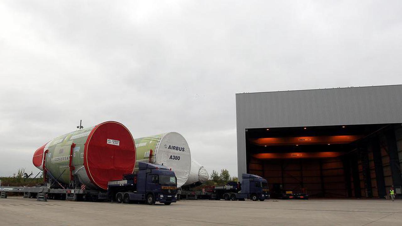 Sud-Gironde: pourquoi les élus du Langonnais implorent l'État de compenser le départ d'Airbus