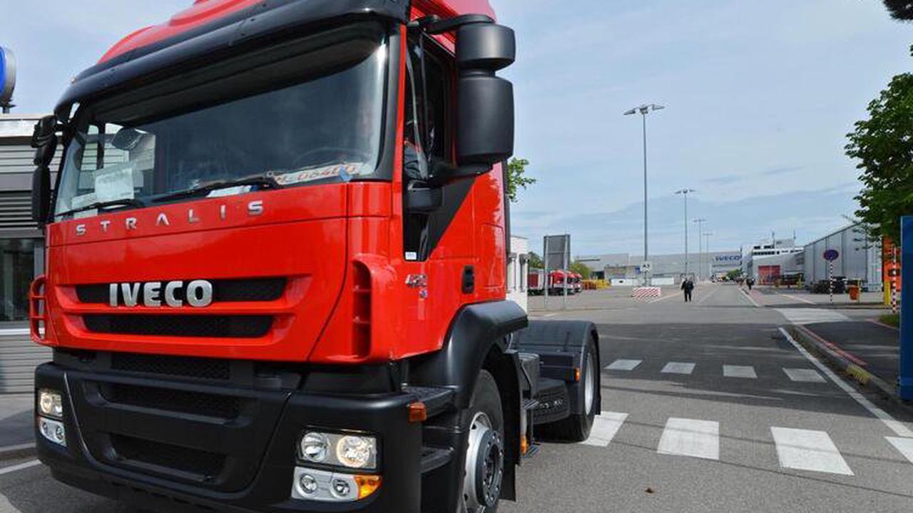 Lkw im Wert von 20.000 Euro gestohlen