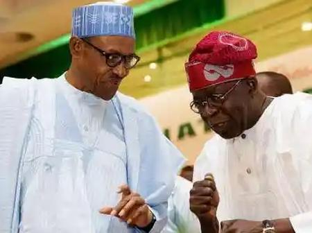 Presidency Finally Breaks Silence on Alleged Rift Between Buhari and Tinubu